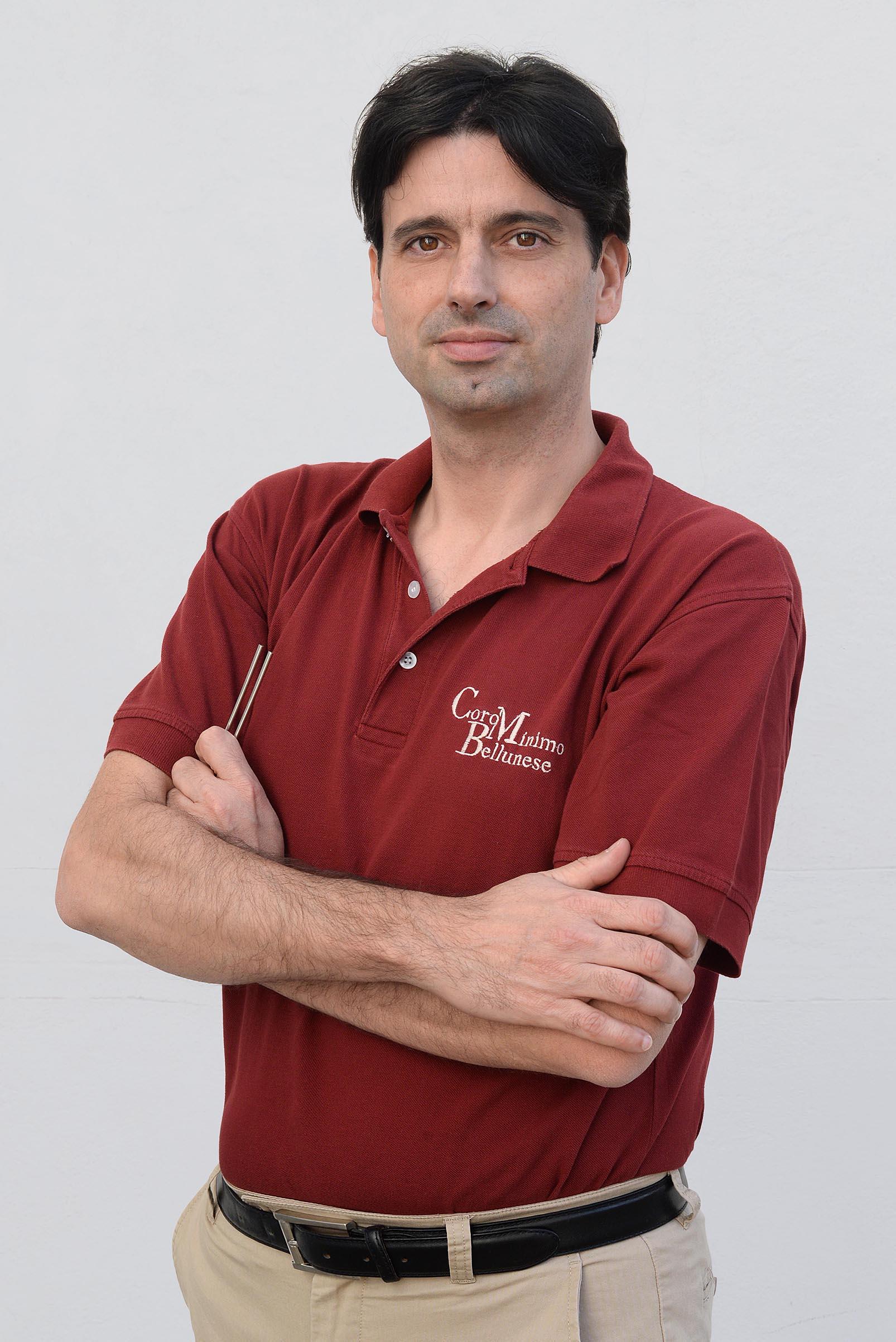 Gianluca Nicolai